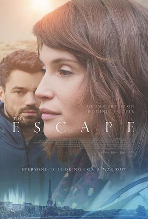 The Escape (2018) poster
