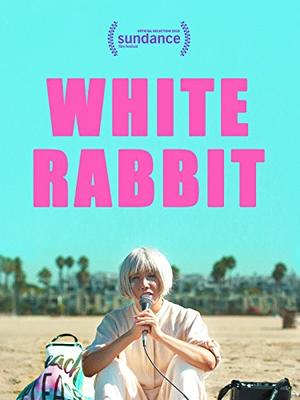 White Rabbit (2018) poster