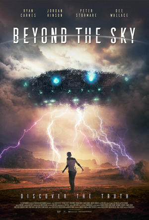 Beyond the Sky poster