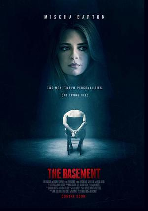 The Basement (2018) poster