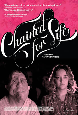 Chained for Life (2019) poster