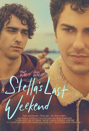 Stella's Last Weekend poster