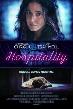 Hospitality poster
