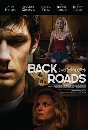 Back Roads poster