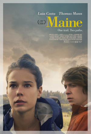 Maine (2018) poster