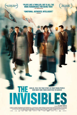 The Invisibles (2019) poster