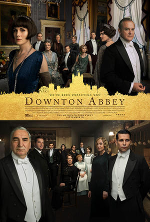 Downton Abbey (2019) poster