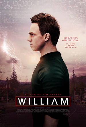 William (2019) poster
