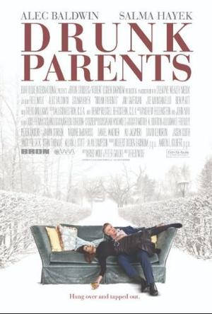 Drunk Parents poster
