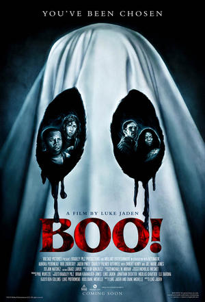 Boo! (2019) poster