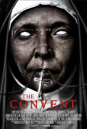 The Convent (2019) poster