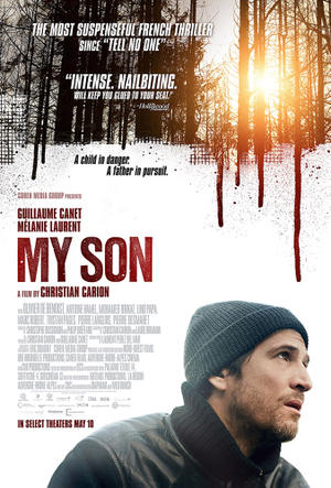 My Son (2019) poster