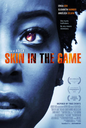 Skin in the Game (2019) poster
