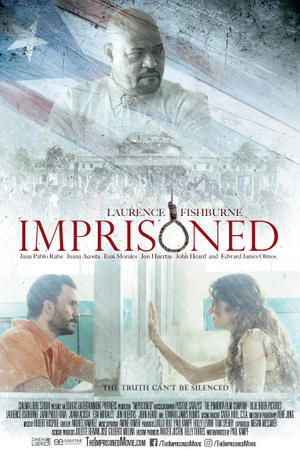 Imprisoned (2019) poster