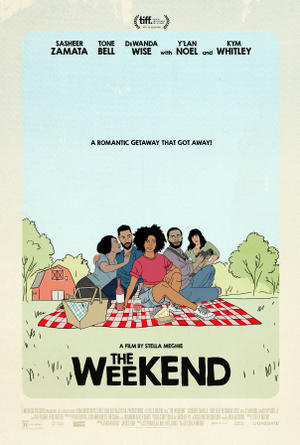 The Weekend (2019) poster