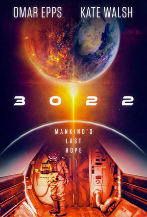 3022 (2019) poster
