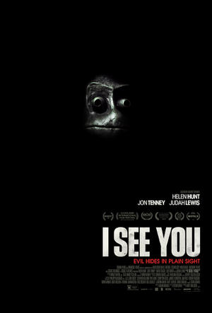 I See You (2019) poster