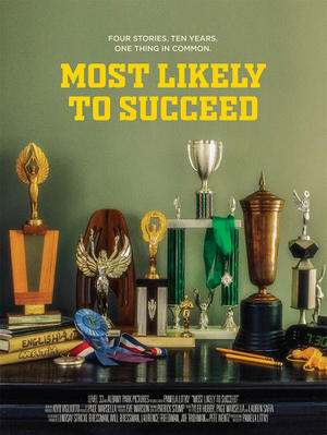Most Likely to Succeed (2019) poster