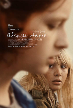 Almost Home (2019) poster
