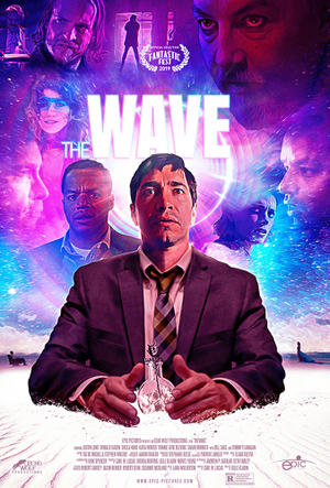 The Wave (2020) poster