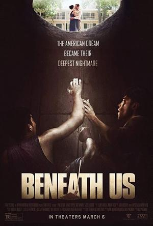 Beneath Us (2020) poster