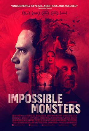 Impossible Monsters poster