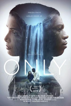Only (2020) poster