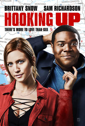 Hooking Up (2020) poster