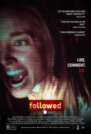 Followed (2020) poster