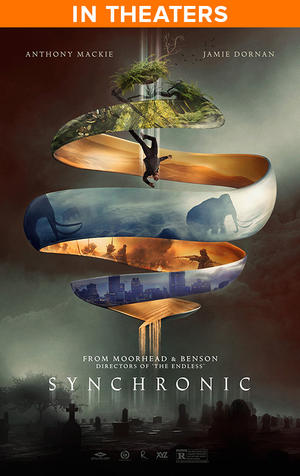 Synchronic (2020) poster