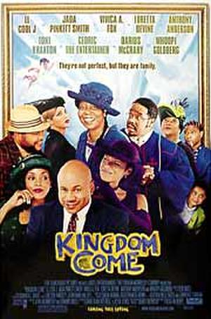 Kingdom Come poster