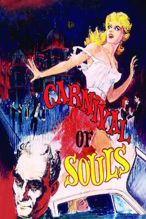 Carnival of Souls (1998) poster