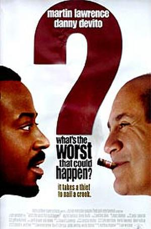 What's the Worst That Could Happen? poster