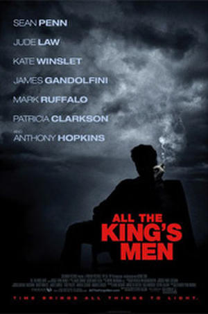 All the King's Men (2006) poster