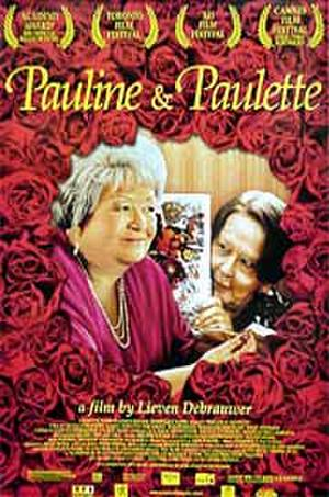 Pauline and Paulette poster