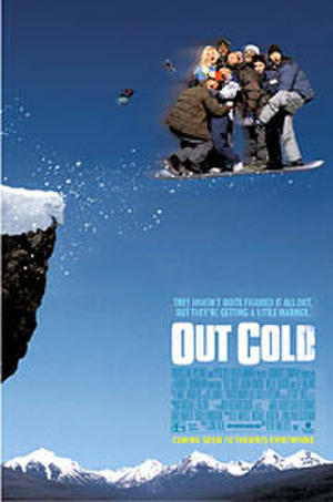 Out Cold poster