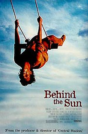 Behind the Sun poster