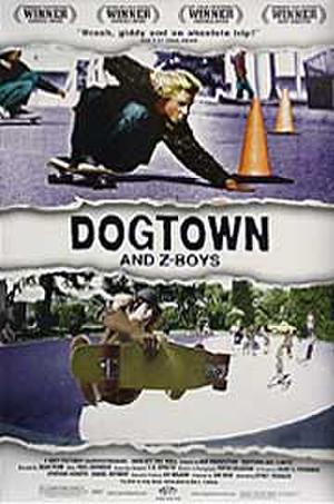 Dogtown and Z-Boys poster
