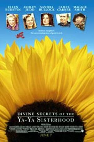 Divine Secrets of the Ya-Ya Sisterhood poster