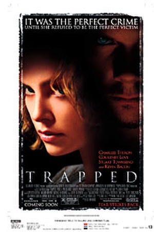 Trapped (2002) poster
