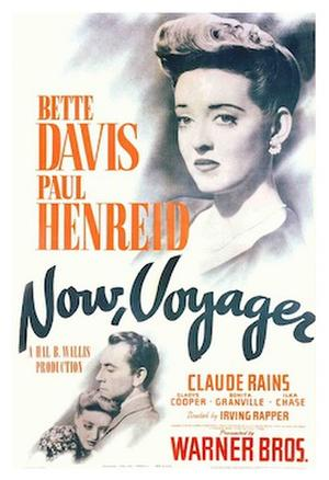 Now, Voyager poster