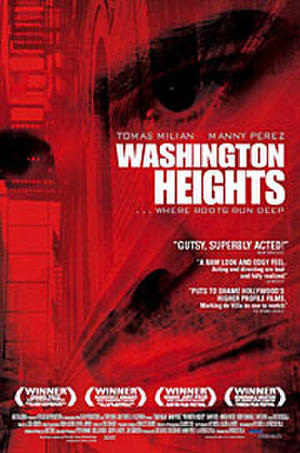 Washington Heights poster