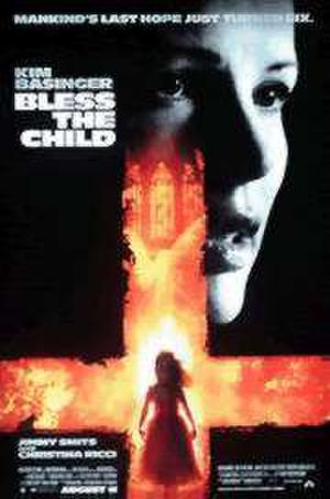Bless The Child poster
