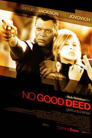 No Good Deed (2003) poster
