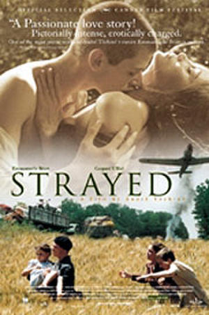 Strayed poster