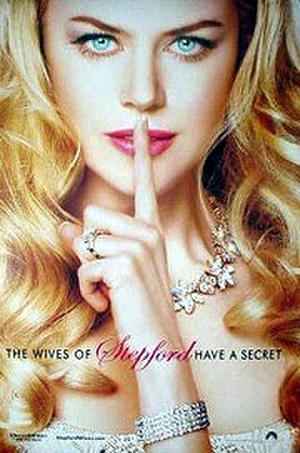 The Stepford Wives (2004) poster
