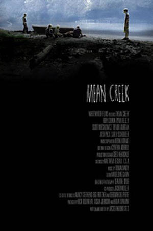 Mean Creek poster