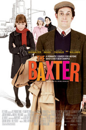 The Baxter poster