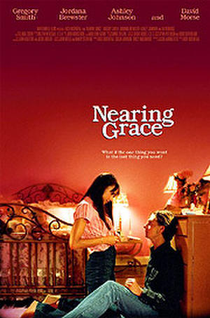 Nearing Grace poster