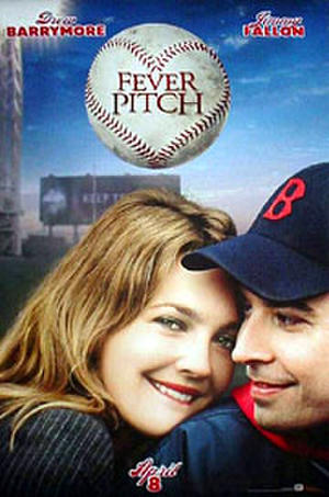 Fever Pitch (2005) poster